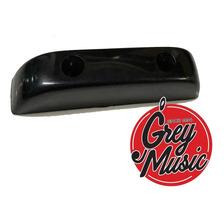 Posa Dedo Para Bajo Sambong Dr001 Bk Jazz Bass - Grey