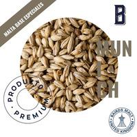 Malta MUNICH (Bairds Malt) kit cerveza artesanal, 1kg.