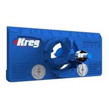Sistema Kreg Plantilla Para Bisagras Cazoleta 35mm Khi-hinge