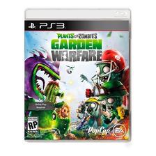 Plants Vs Zombies Garden Warfare Gw Ps3 Fisico Sellado Nuevo
