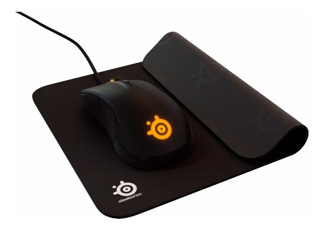 Mousepad Steelseries Qck Mini Gamer Pad