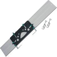 Trilho Guia Adaptável para Serras Circulares FKS 115 - 691000 - Wolfcraft