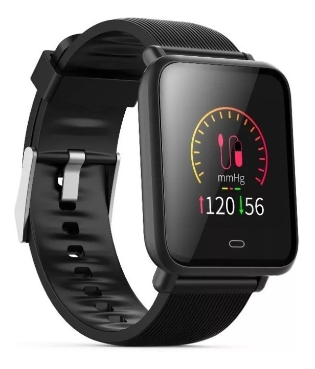 Smartwatch Xtime S4 Sumergible Ip67 Android Cardiaco Mallas