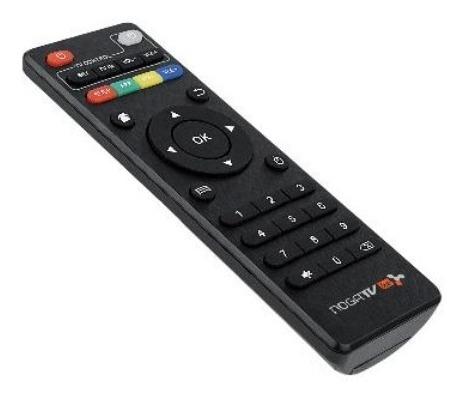 Smart Tv Box Quadcore Hd Full Hd Convertidor Android Noga Pc Live
