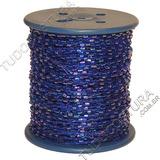 Rolo de Vidrilho Azul Royal 1168
