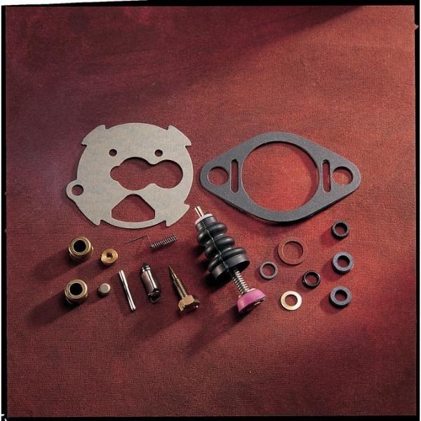 Reparo Carburador Harley Bendix Zenith 27132-71 Ds289084