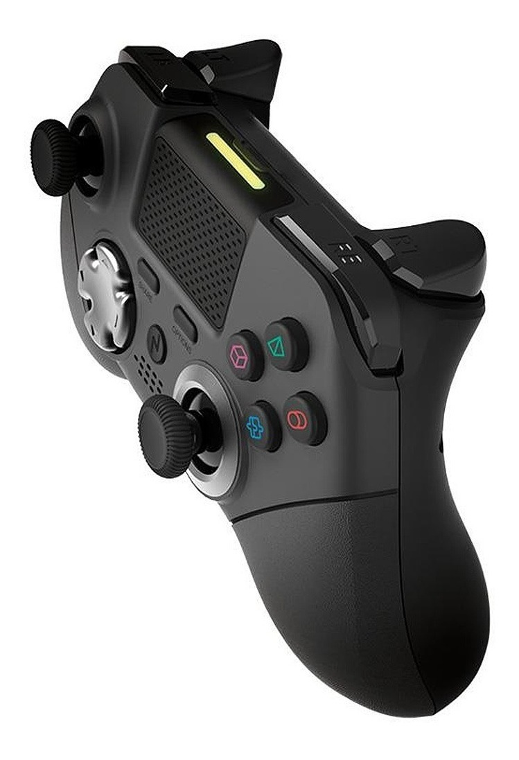 Joystick Gamepad Bluetooth Noga 5000x Elite Ps4 Sixaxis New