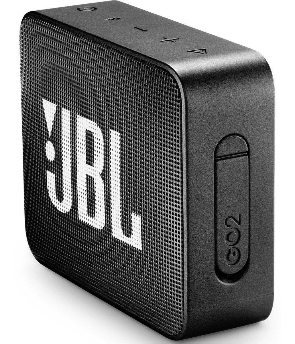 Parlante Jbl Go 2 Original 100% Nuevo Modelo Garantía