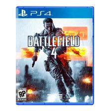 Battlefield 4 Ps4 Fisico Sellado Nuevo Original