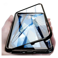 Funda Magnetica Metalica Xiaomi Redmi Note 7 Pro Baseglass
