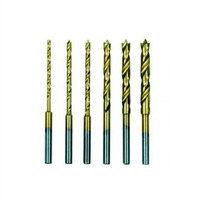 Conjunto Microbroca HSS Centrantes - 28876 - Proxxon