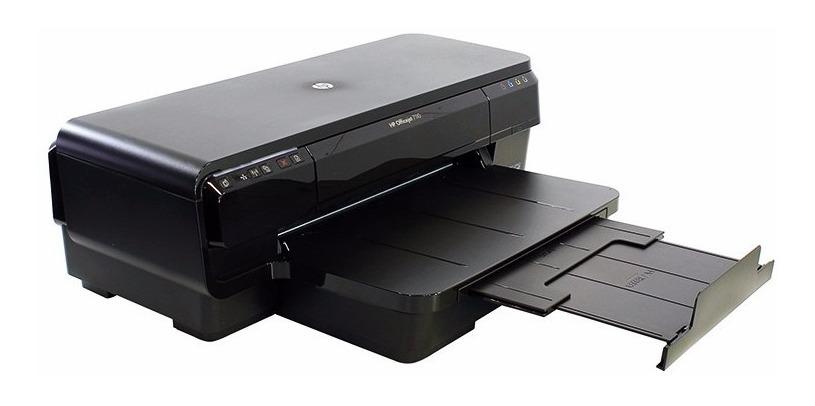 Impresora Hp 7110 Tint Color A3+ Wifi Usb Windows Mac Eprint