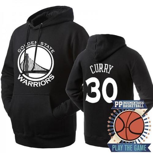 Buzos Estampados Nba Golden State Warriors Stephen Curry