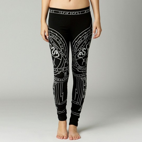 Calza Mujer Fox Head Darksiders Legging