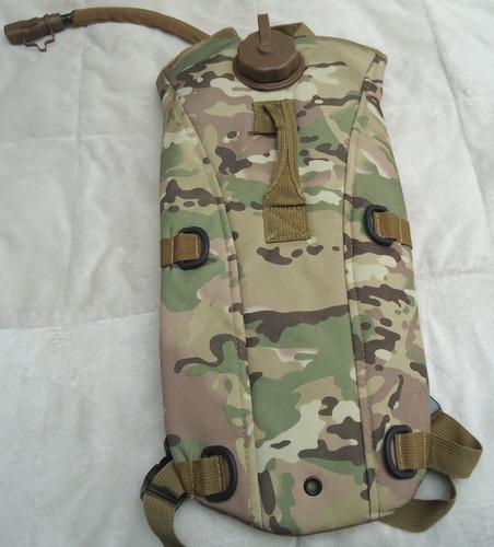 Camelback Militar Multicam Importada