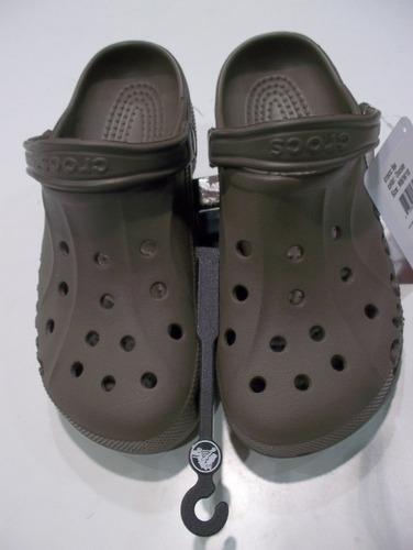 Crocs Baya Unisex Adulto Juvenil Original De Fabrica