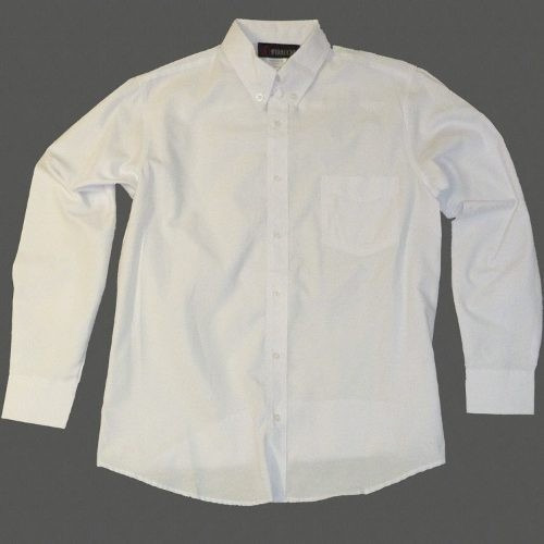 Hermosas Camisas Escolares Nuevas Impecables Talle 6 Al 16