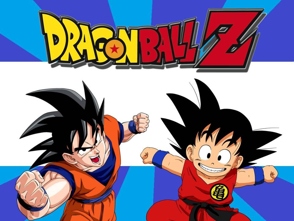 Etiquetas De Dragon Ball Z Para Imprimir Imagui