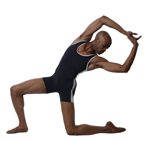 Malla Ballet & Danza Abundance De Hombre Mod. Battu