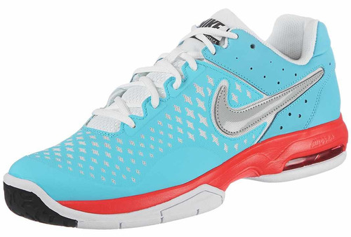Nike Air Cage Advantage Zapatillas Tenis Camara Alta Gama