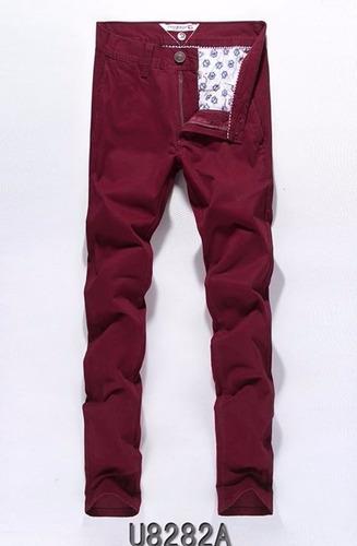 Pantalon Jean Adidas Diesel U8282 Moda Estilo Indumentaria