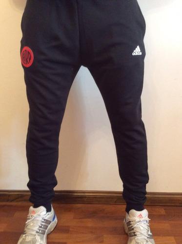 Pantalon Jogging Deportivo Chupin Adidas River