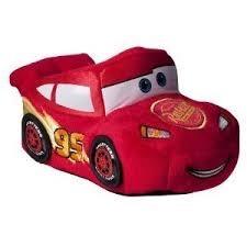 Pantuflas Cars