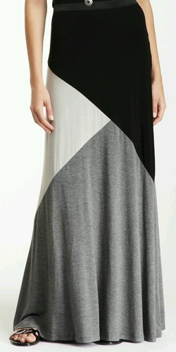 0cf197b6e Pollera Larga Modal Mujer T2 Y T3 Talles Reales » Mayorista de ropa