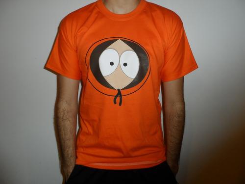 Remeras Estampada Personalizadas Tv South Park Kenny Butters
