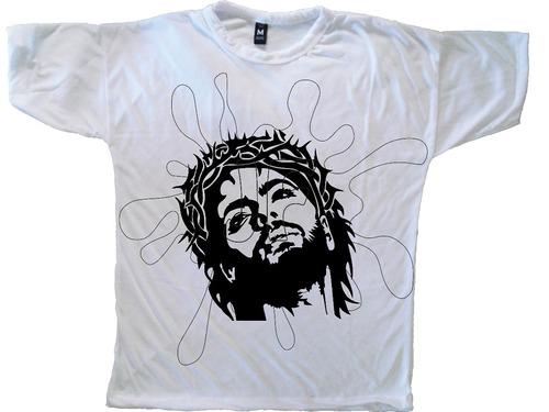 Remeras Jesús - Cristo