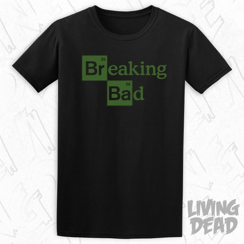 Remeras Series Breaking Bad Game Of Thrones Family Guy Y Mas