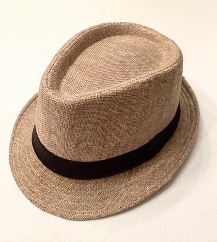 Sombrero Borsalino Elias, Miscellaneous By Caff