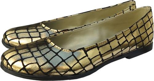 Zapatos Chatitas Talles Grandes Especiales Nueva Temporada
